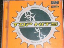 TOP HITS (Tophits) Y2K Vol 4 (CD+ CD with Fall mix - 2000) Edition with misprint