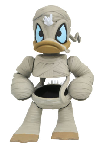 Kingdom Hearts-Halloween town-Donald vinimate Figure