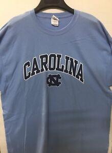Men/'s Russell Black North Carolina Tar Heels Synthetic T-Shirt