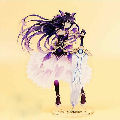 Date A Live Princess Tohka Yatogami  Acrylic Stand Figure