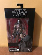 Hasbro E6959AS00 Star Wars The Black Series 6'' The Mandalorian Figure