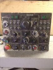 OKUMA Howa CONTROL PANEL w/ FANUC A860-0202-T001 PULSE
