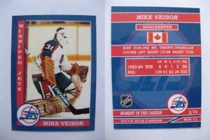 2015-SCA-Mike-Veisor-rare-Winnipeg-Jets-goalie-never-issued-produced-d-10