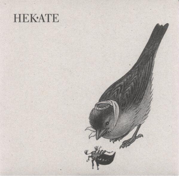 HEKATE - Mithras Garden MCD Forseti Sonne Hagal Orplid Death in June Jännerein