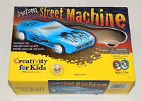 Creativity For Kids Faber-castell Custom Street Machine