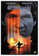 Starman (DVD) - NEW!!