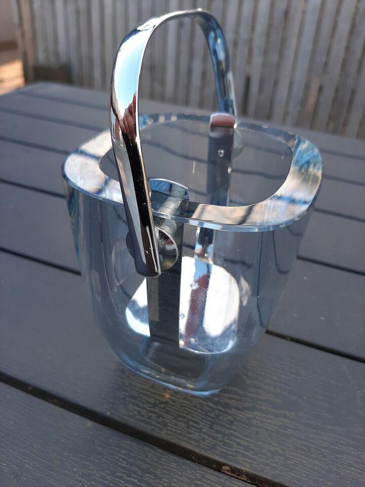 Glas, Kaviar / Isspand, Orrefors