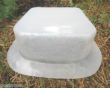 gostatue Plastic small retaining wall brick mold plaster concrete garden mould