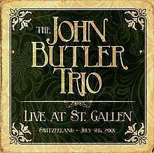 Live-at-St-biliari-di-Butler-John-Trio-CD-stato-bene