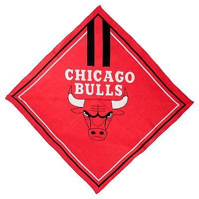 NBA CHICAGO BULLS FANDANA BANDANA