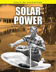 Solar Power by Chris Oxlade (Paperback / softback, 2011)