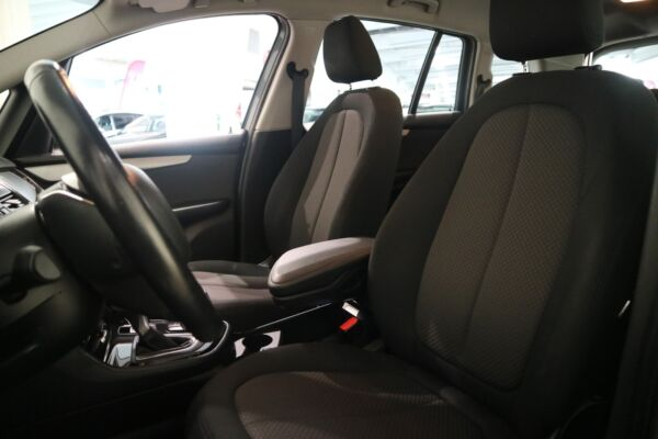 BMW 218d 2,0 Gran Tourer Advantage aut. 7p - billede 4