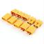 Conector-Gold-xt30-xt60-xt60u-xt60l-xt90-xt90s-ec2-ec3-ec5-ec8-T-Dean-MPX-HXT-TRX miniatura 13