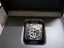 c4595278ca7 item 6 Porsche Design P 6360 Flat Six Automatic Chronograph Watch SS  Bracelet 44mm NEW -Porsche Design P 6360 Flat Six Automatic Chronograph  Watch SS ...