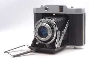 Ship in 24 Hrs!   As-Is for Parts   Olympus Six 6x6 6x4.5 Medium ... cd88cef12a62