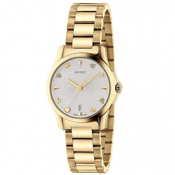 c648fd1fcc Reloj Gucci G Timeless Ya126576 mujer | Compra online en eBay