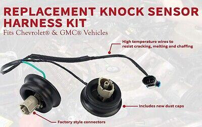 New Knock Sensor for Chevrolet GMC PONTIAC HUMMER 2000-2007 10456603 KS116 S8696