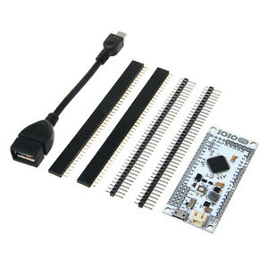 Details about Geeetech IOIO OTG Android development board PIC controller &  free USB OTG cable