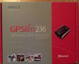 HOLUX GPSLIM 236 DRIVERS PC