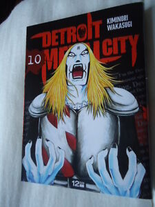 DETROIT-METAL-CITY-Tomo-10-DMC-MANGA-EO-VF-DEATH-KISS-ROCK-POP-MUSICA