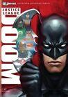 DCU Justice League Doom 0883929177325 DVD Region 1