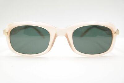 Sezione Speciale Vintage Otto Kern 9814 499 47 [] 17 Trasparente Ovale Occhiali Da Sole Sunglasses Nos-mostra Il Titolo Originale Meno Caro