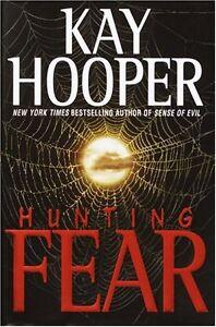 Hunting-Fear
