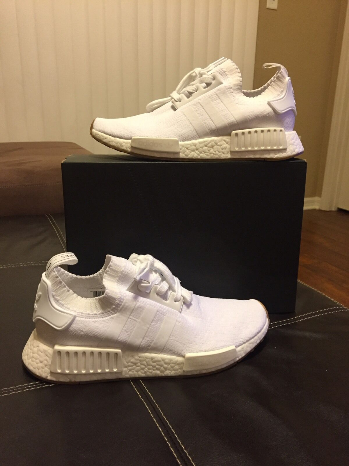 DS Adidas NMD R1 PK Boost