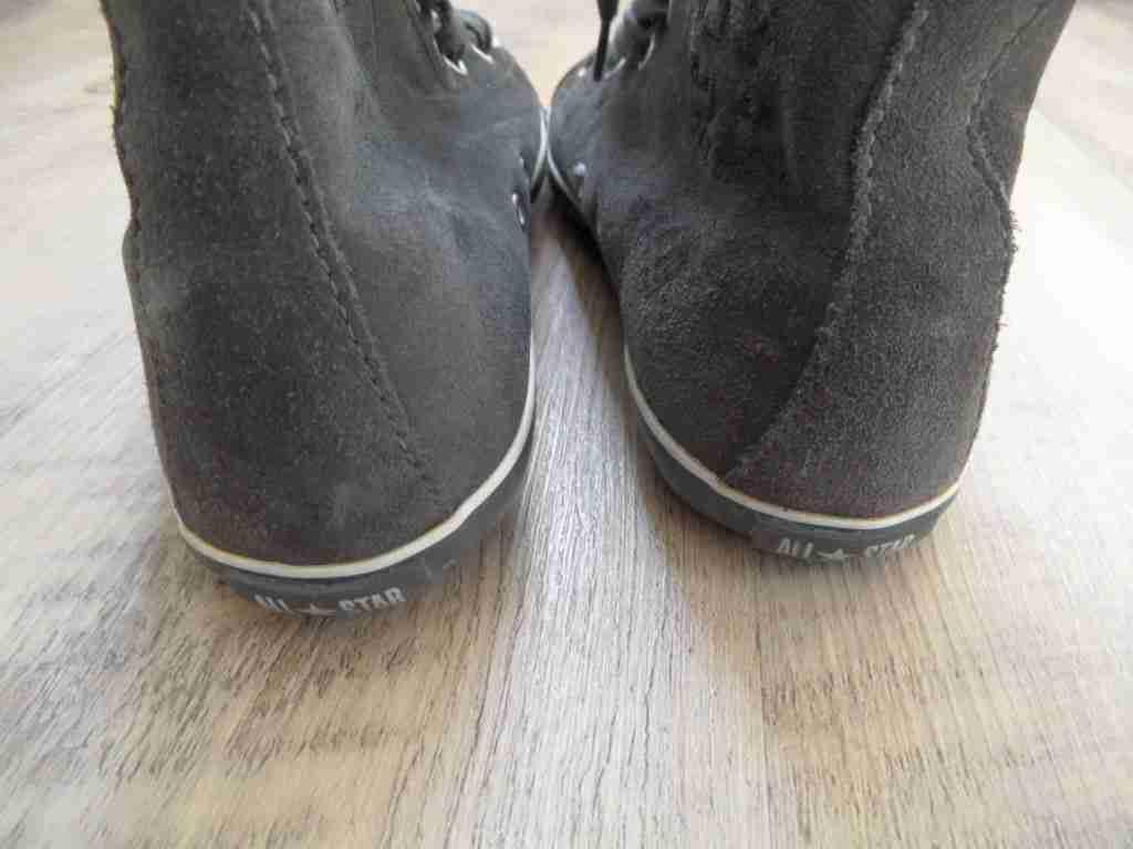Converse Superbe Chuck BIGRE NEUF daim kaki taille 36 produit NEUF BIGRE zc417 1d3c0a