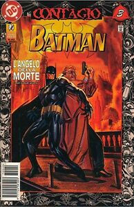 BATMAN n°40 - Play Press