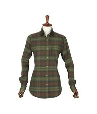 Laksen Scarlett Ladies Houndstooth Pattern Country Shirt