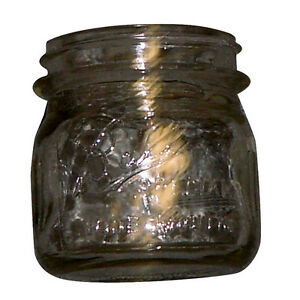 1709-9502-New-Pre-Cleaner-Glass-Bowl-fits-Farmall-H-HV-M-MD-MDV-MV-and-Super