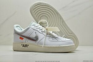 NIKE AIR FORCE 1 Low DNA White UK Size 9 CV3040 100
