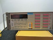 Keithley 7002 Switch System With10 7164 Cards Solid State Multiplexer
