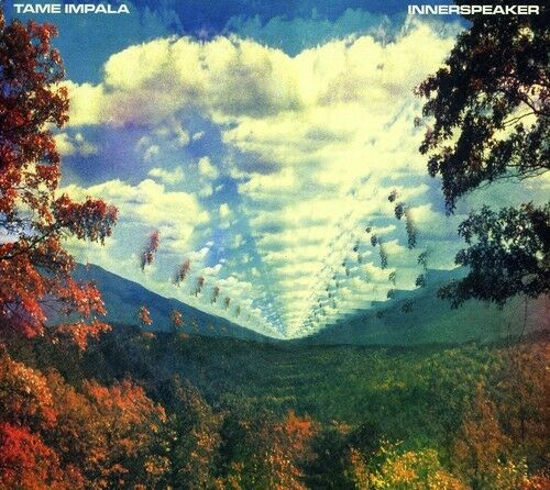 1 of 1 - Tame Impala - Innerspeaker [New CD] Digipack Packaging