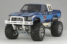 Tamiya 58519 1/10 R/C BRUISER Toyota 4X4  RN36 Pick Up Truck Off Road