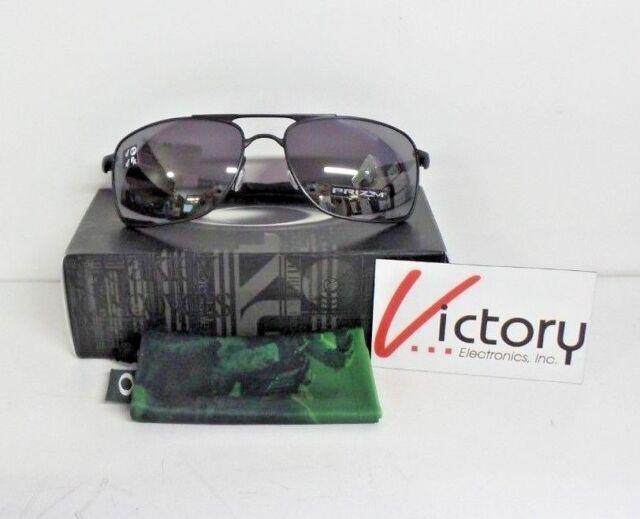 7613a8ebcc6 Oakley SI Gauge 8 L Blackside Satin Black Frame Prizm Black ...