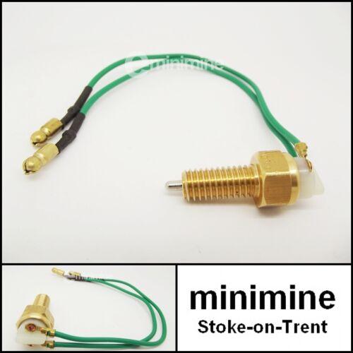 Classique Mini Arrière Interrupteur De Lumière GAE191 Manuel rod Changement Austin MG livraison gratuite!