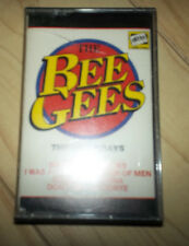 BEE GEES the/b early days 12 hit POP ROCK new RARE cassette tape