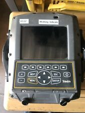 Trimble Sv170 Cat Cd550a Control Box Cab Display For Trimble Gcs900