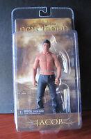 Neca Twilight Moon Jacob Black 7-inch Action Figure Toys