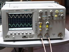 Agilent Mso6012a Mixed Signal Oscilloscope 100 Mhz 2 Gsas Mso