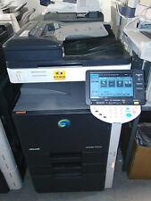 PHOTOCOPIEUR COULEUR  KONICA MINOLTA OLIVETTI MF250  copie fax impressions scan