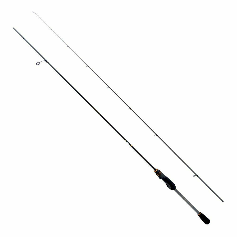 Tict Spinning Rod Sram Ultimate Tuned The Answer UTR68TOR Stylish anglers