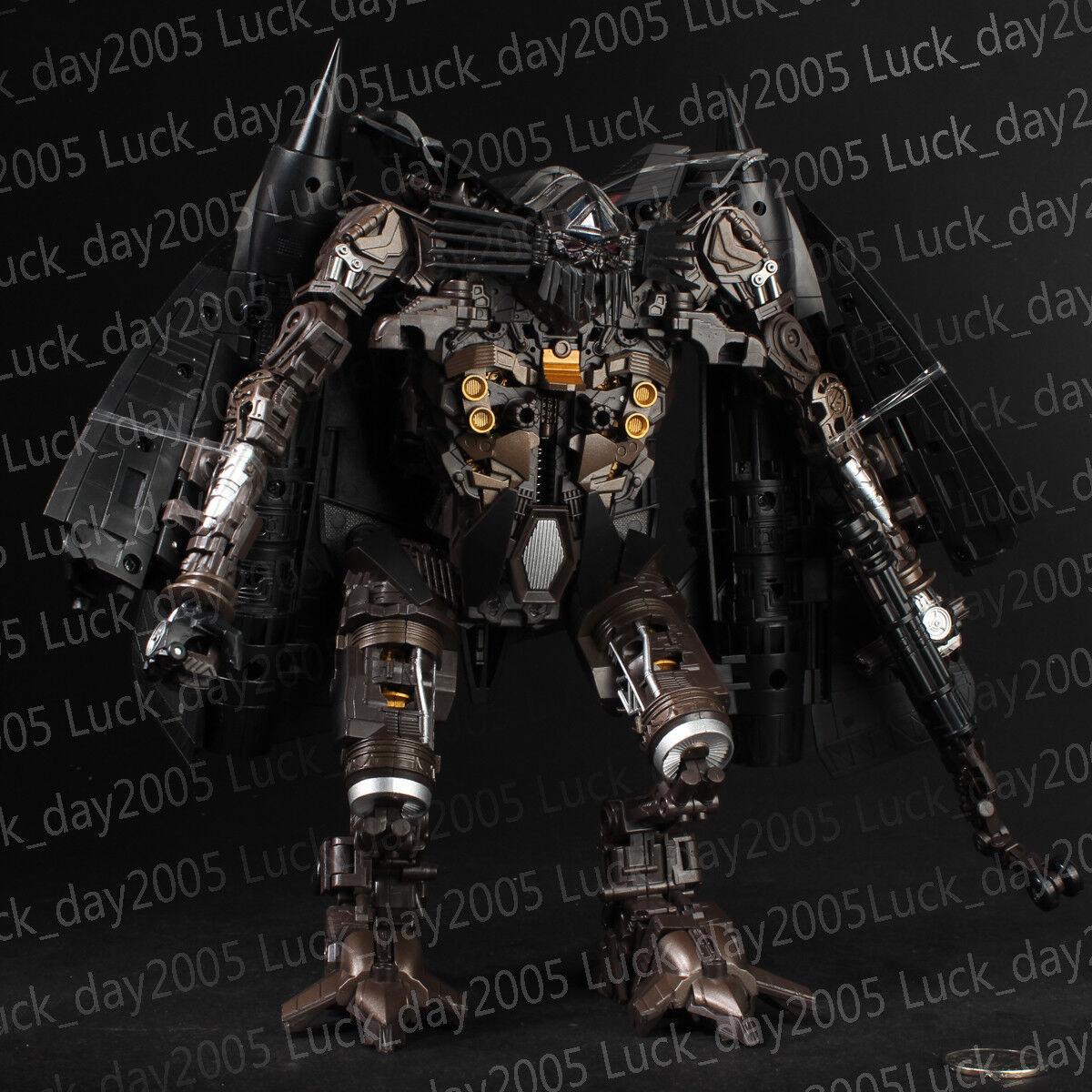 Transformers 2 película Roft Jetfire Leader Class Figura