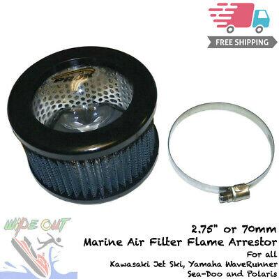 Prok Pre-Filter Flame Arrestor Cover Screen Multi-Fit Flame Arrestors 006-580