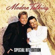 MODERN TALKING - 50 HITS 2CD NEU & OVP