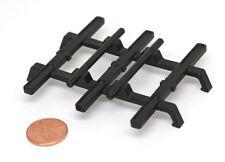 Playmobil Family Car Vehicle 4x4 Pick Up Track Black Roof Rack 3739 3764