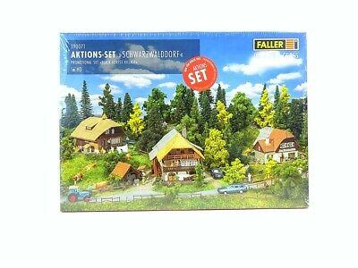 + Faller 120148 h0 großbekohlungsanlage nuevo con embalaje original
