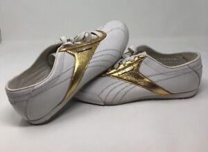 in Nwobeac5d28c1f1511d513db14f24eb56870 pelle Vtg sportive classiche '90 anni Sneakers bianca 5 taglia 9 Reebok Rarebok b6YvgyfI7